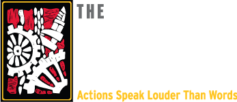 The Ruckus Society